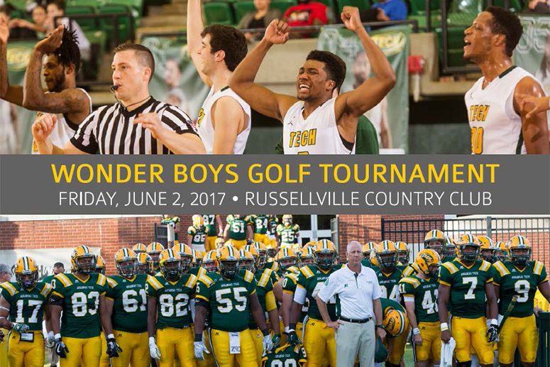 Wonder Boys Golf Tournament 2017