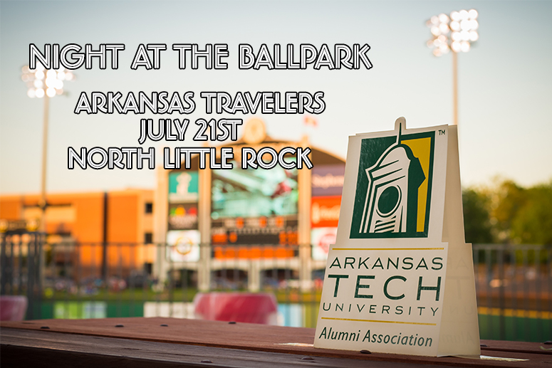 Night at the Ballpark - North LR