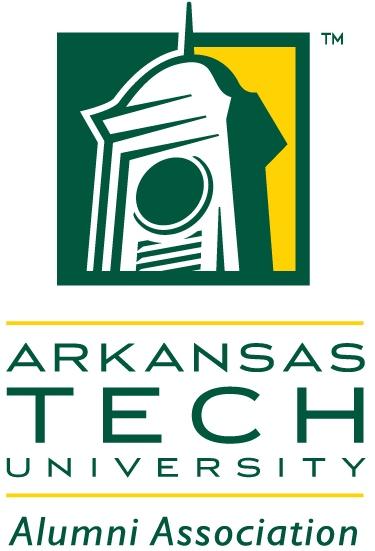 Arkansas Tech Alumni Association Logo