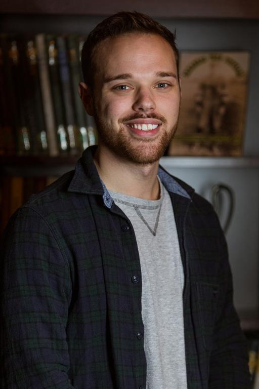 Evan Gray