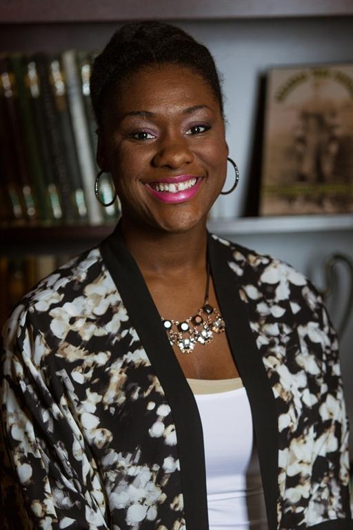 Aysia Jackson
