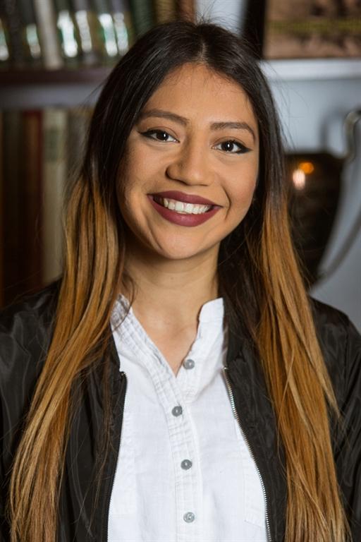 Katherine Nunez